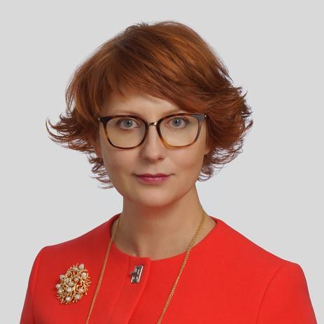 Лариса Гузь