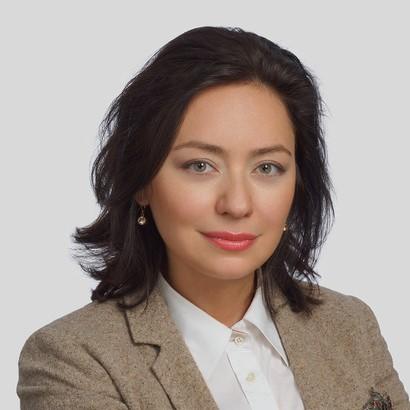 Жанна Манкулова